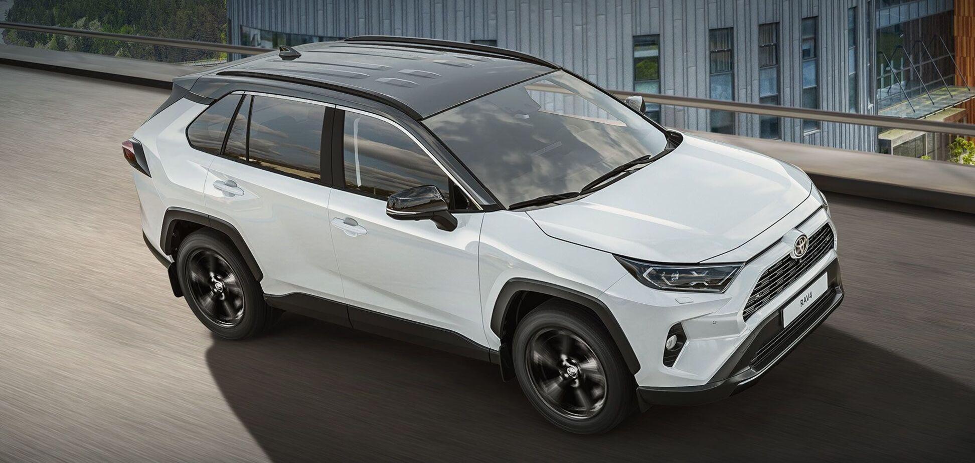 Найкращі автомобілі в Україні
