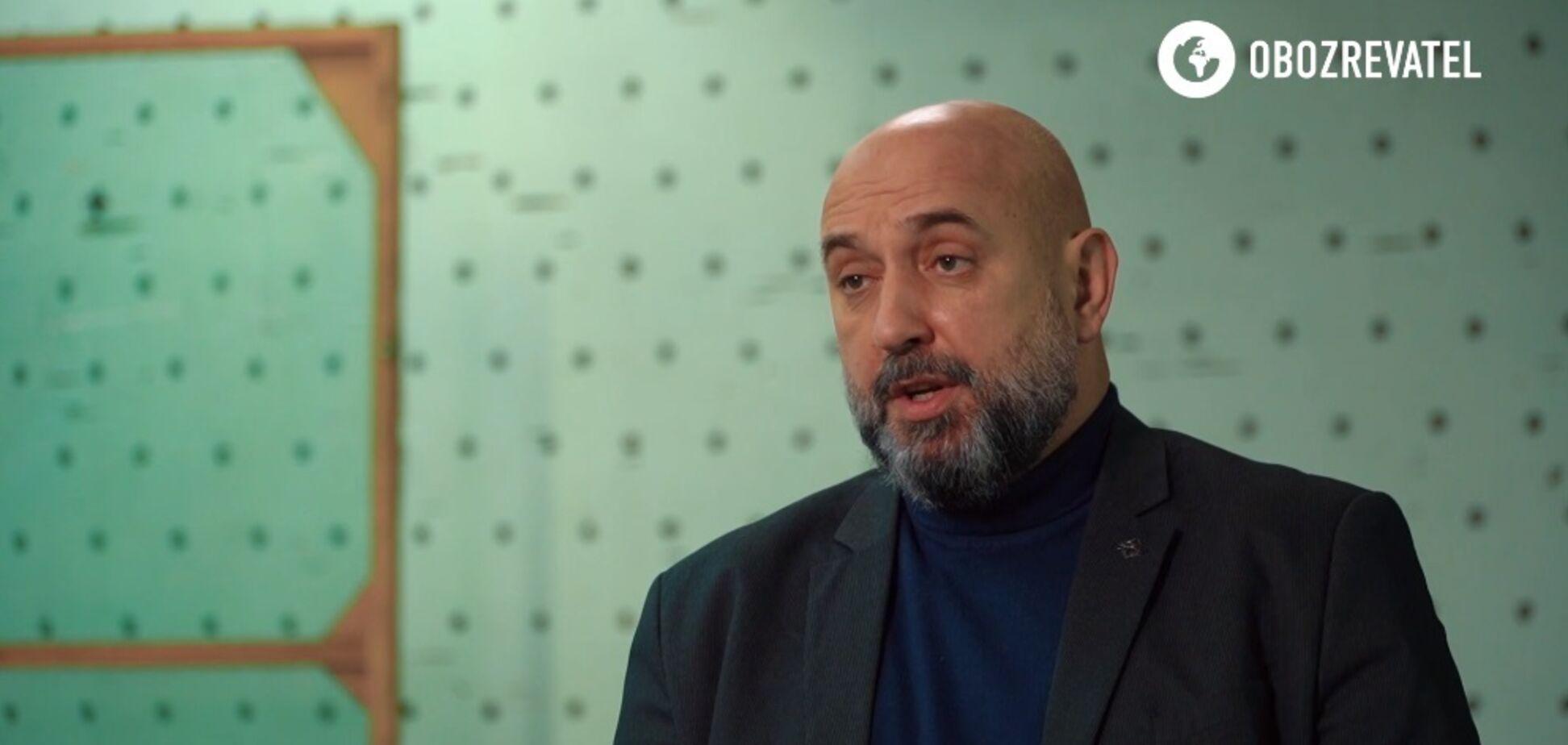 Генерал ЗСУ дав Зеленському пораду щодо війни на Донбасі й діалогу з Путіним
