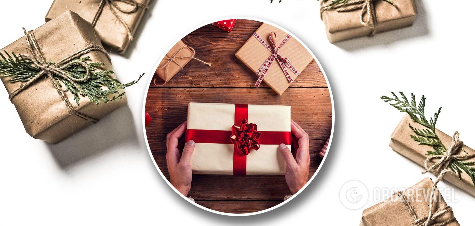 Що подарувати на Новий рік: цікаві ідеї і думка психологів