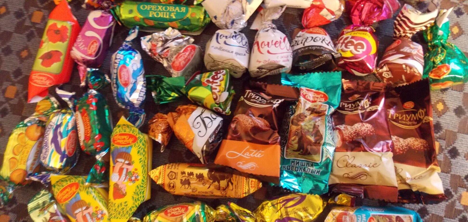 Украинцы покупают российские конфеты в память о бурной молодости, – Пендзин