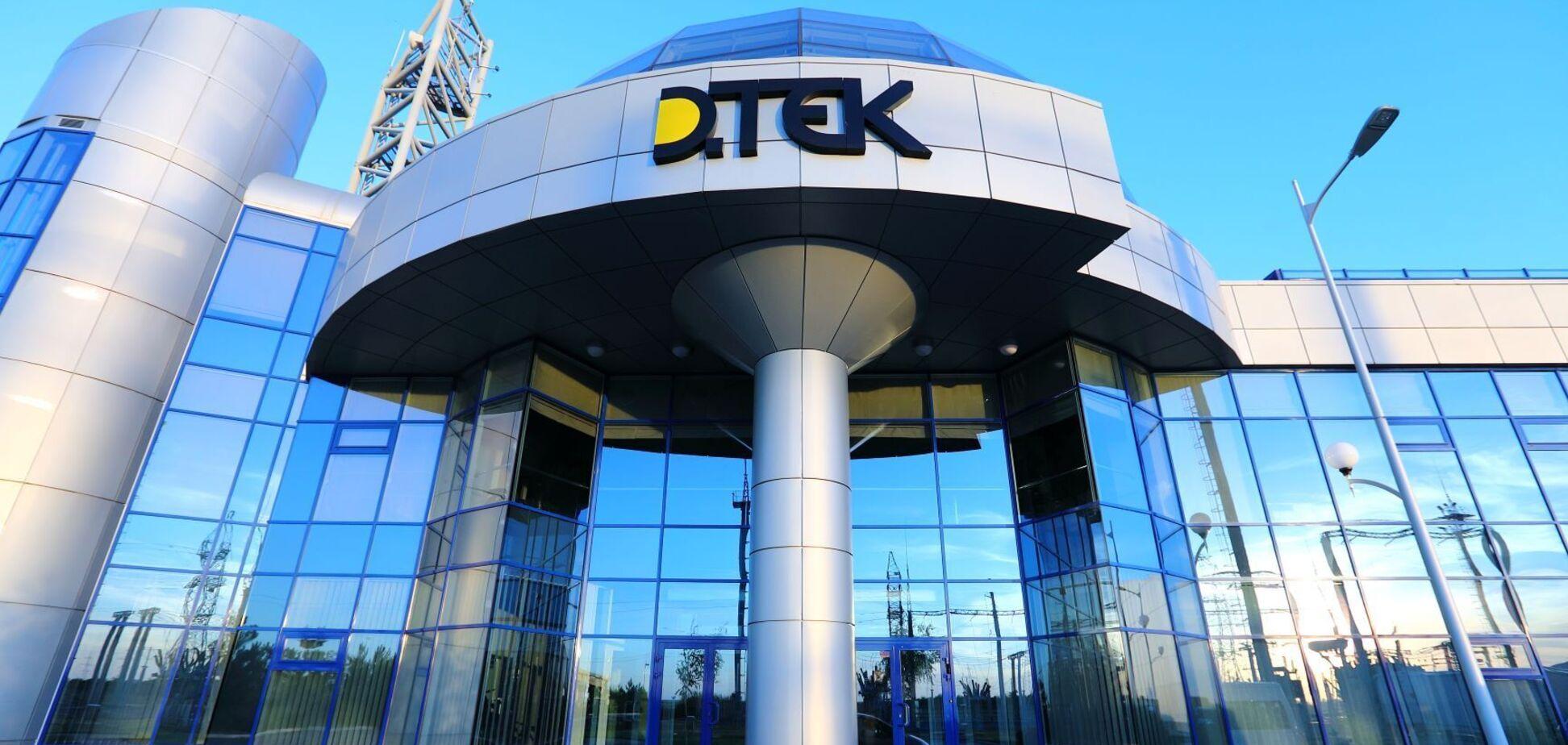 ДТЕК побудує ВЕС в Миколаївській області за рахунок 'зелених' єврооблігацій