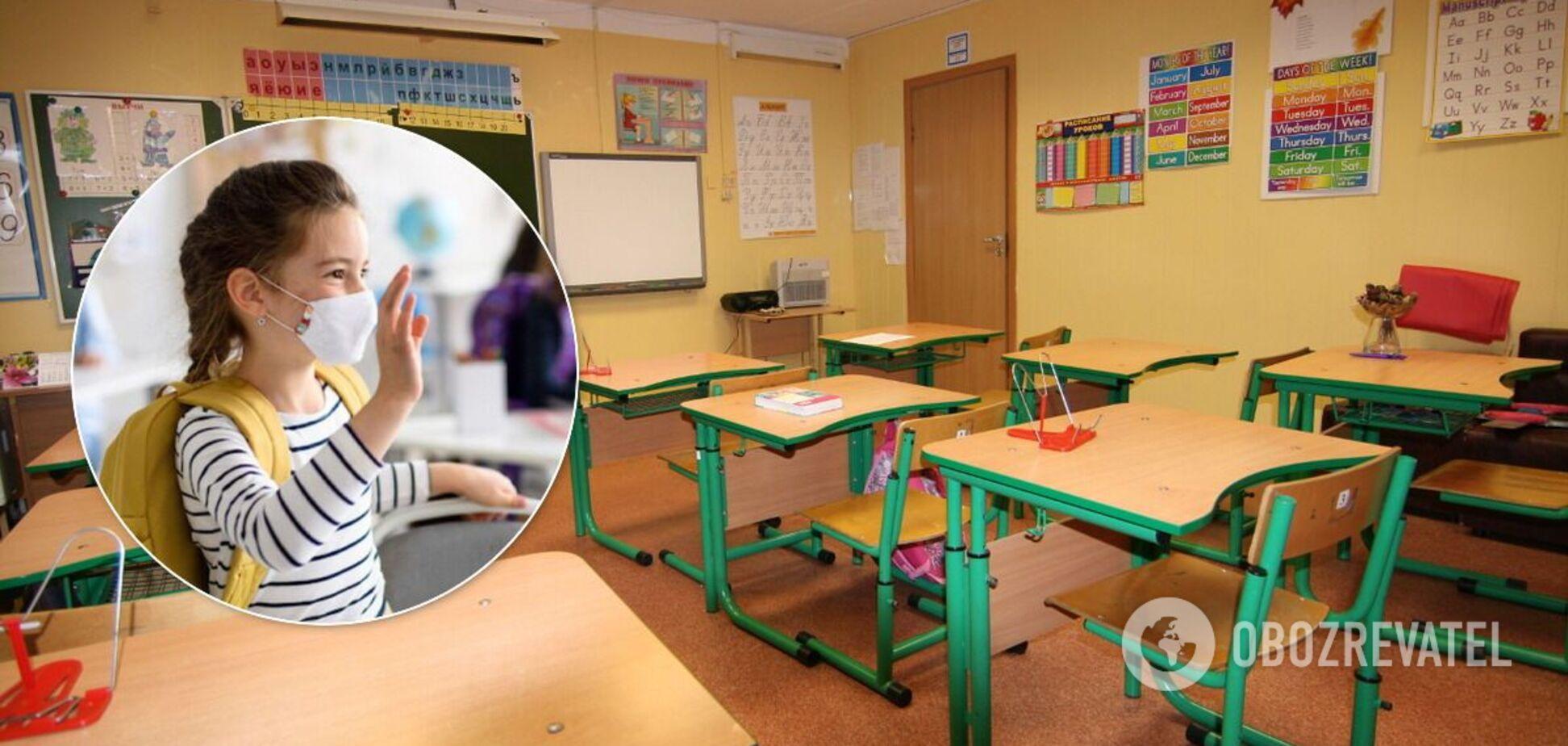 В українських школах із 1 січня заборонять продавати фастфуд