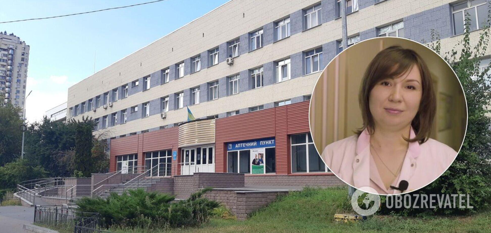 Татьяна Мостепан