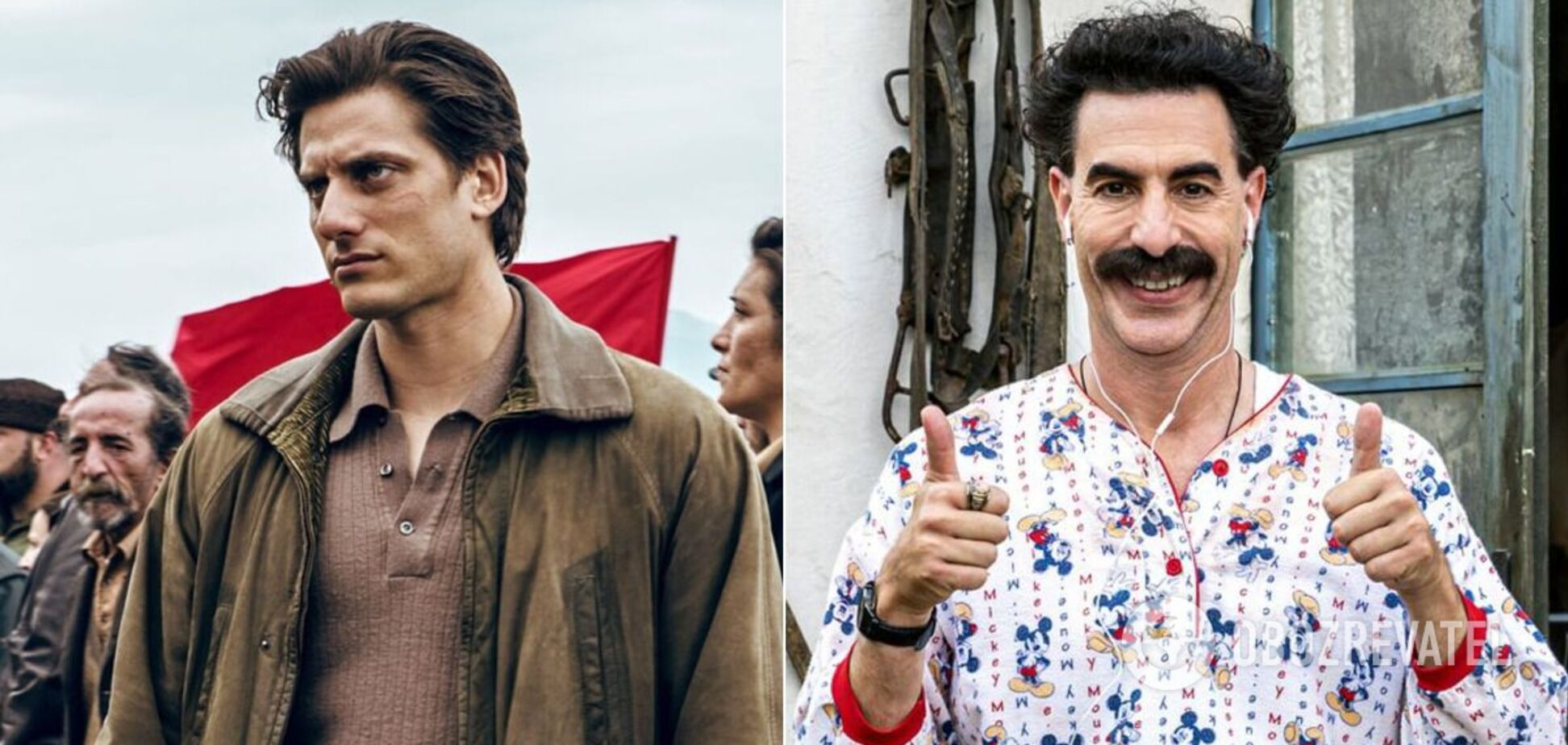 Оприлюднено список найкращих фільмів 2020 року за версією The New York Times