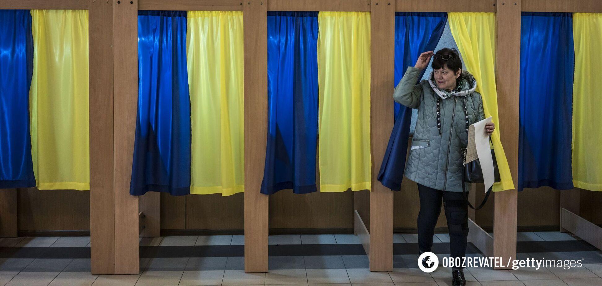 На виборах в Україні встановили новий рекорд: 67 'нульових' депутатів