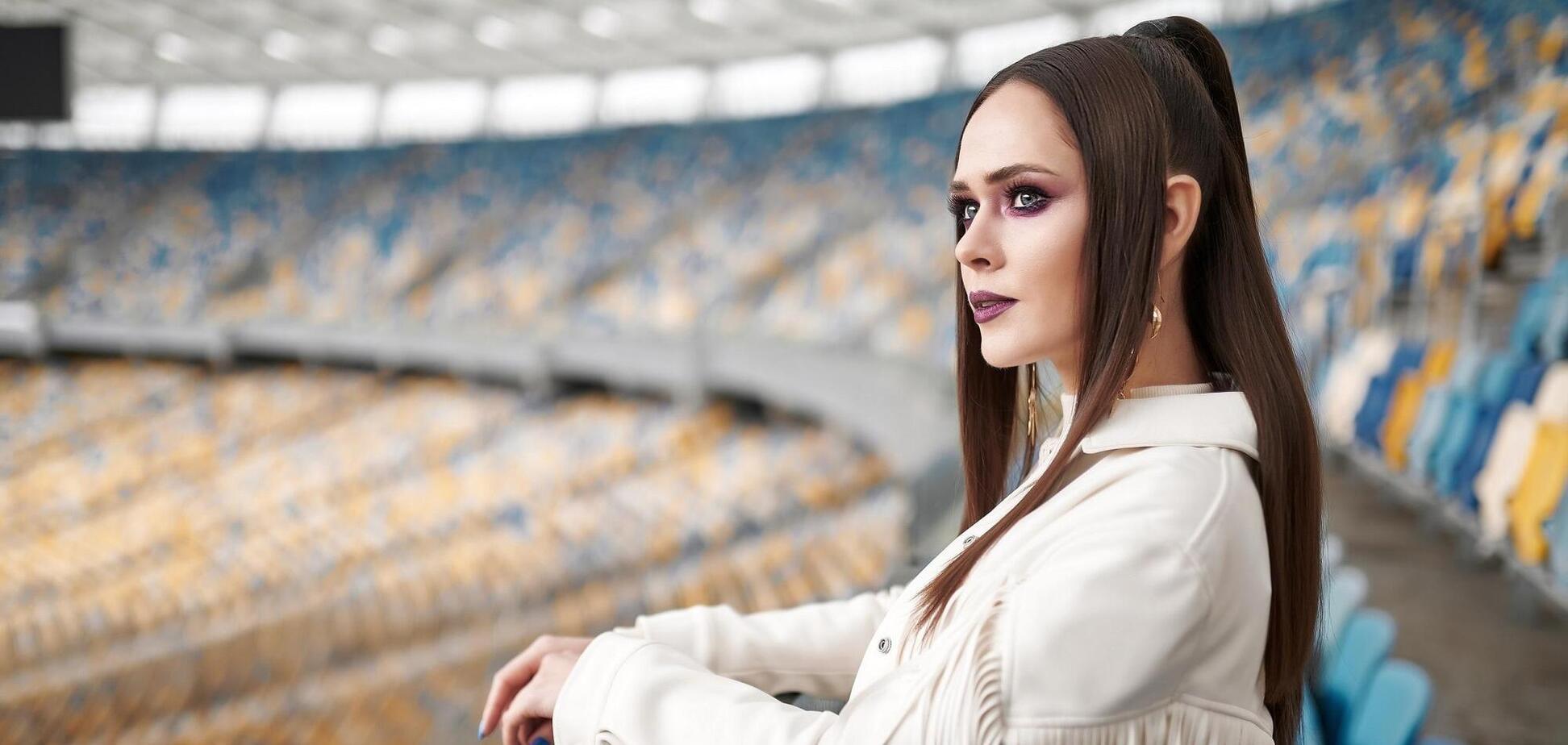 Юлия Санина: выступать в России и говорить, что 'мы вне политики' – лицемерие