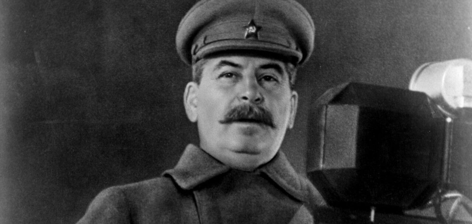 11 грудня 1937 року, генсекретар СРСР Йосип Сталін виголосив фразу 'Депутат – слуга народу'