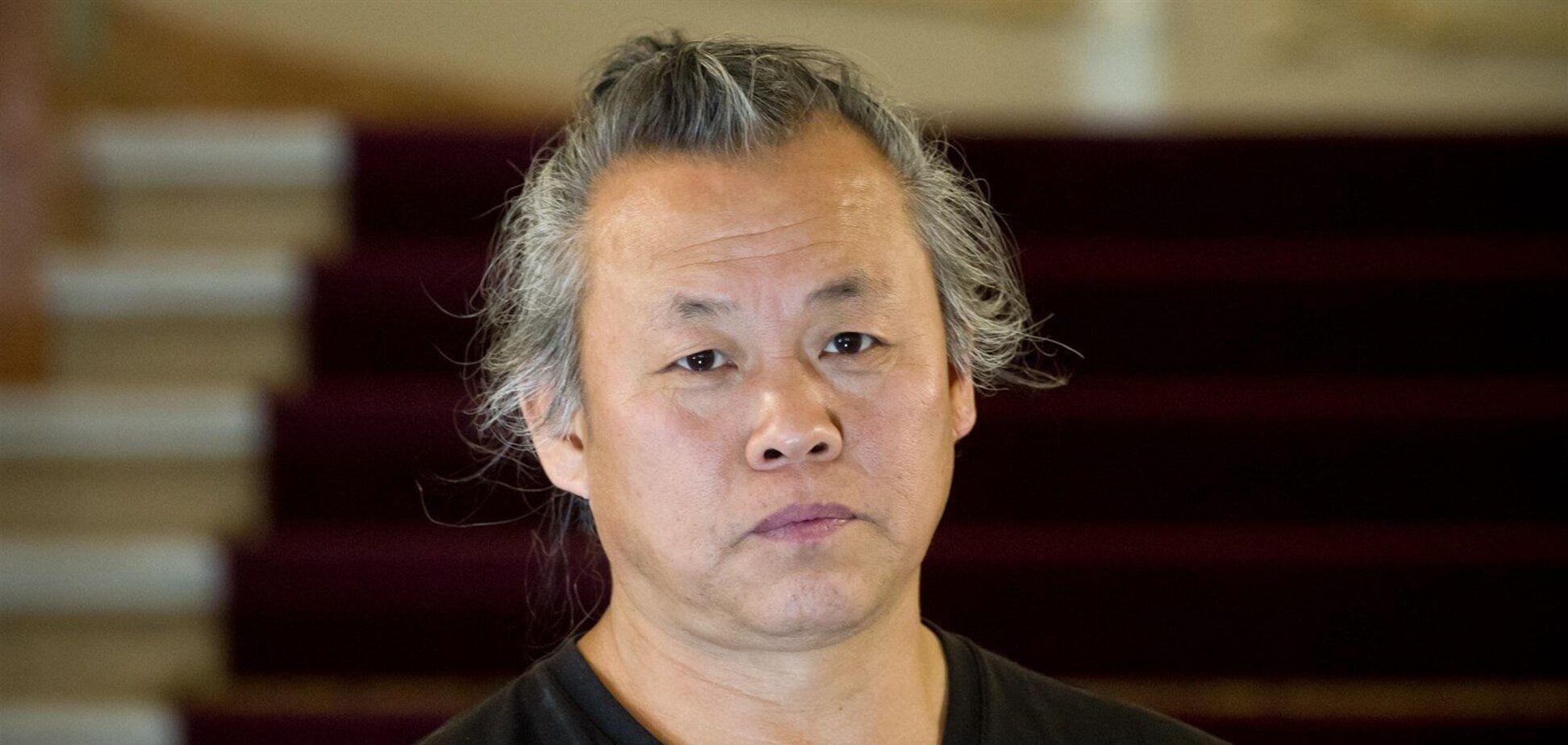 Ким Ки Дук умер в 59 лет