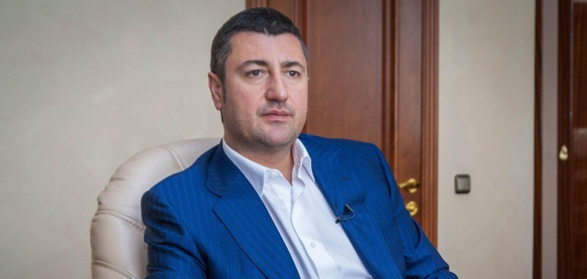 Бахматюк заявив, що готовий відповісти на всі запитання НАБУ