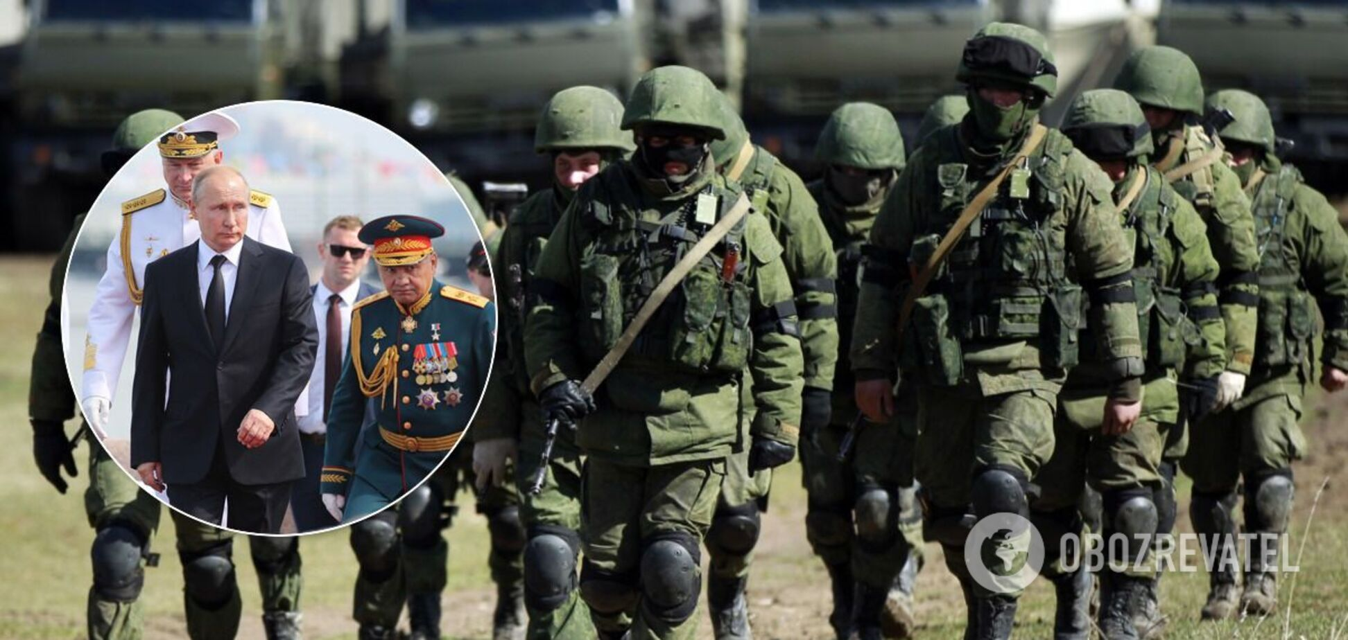 Куніцин: Крим і Севастополь українські, ми їх повернемо