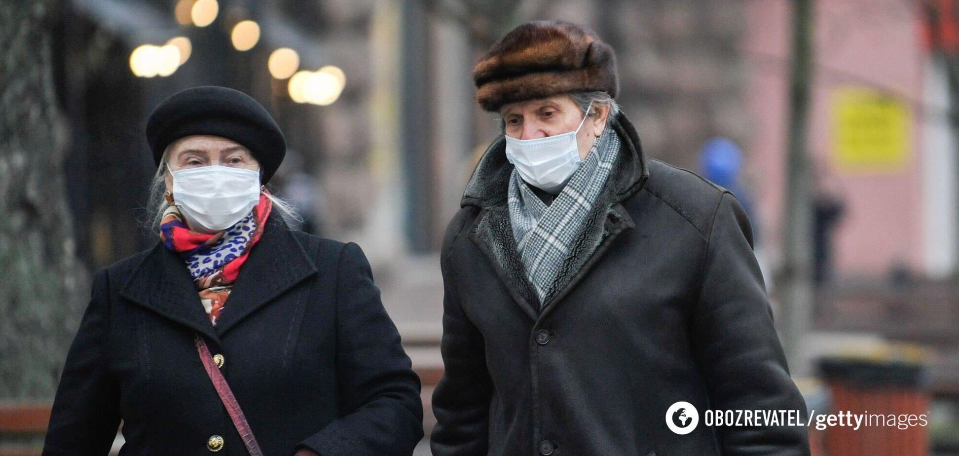 Степанов предупредил о тяжелой зиме и вспышке новой болезни