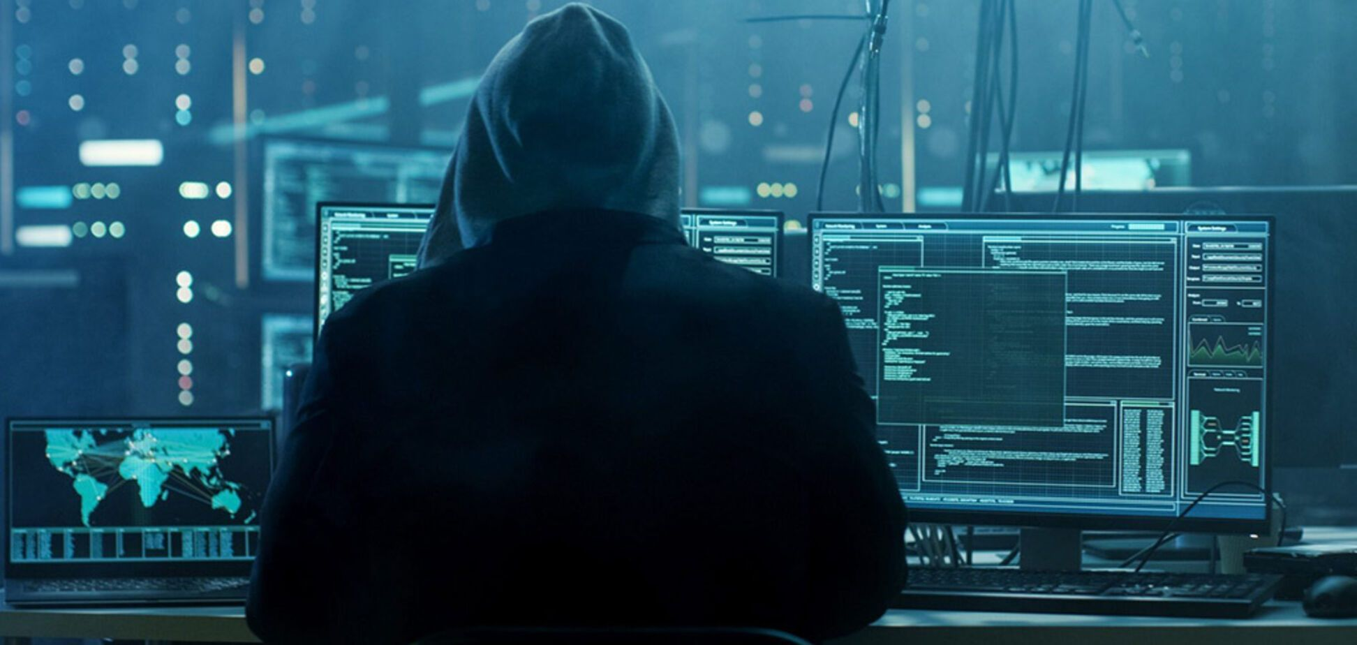 Российские хакеры
