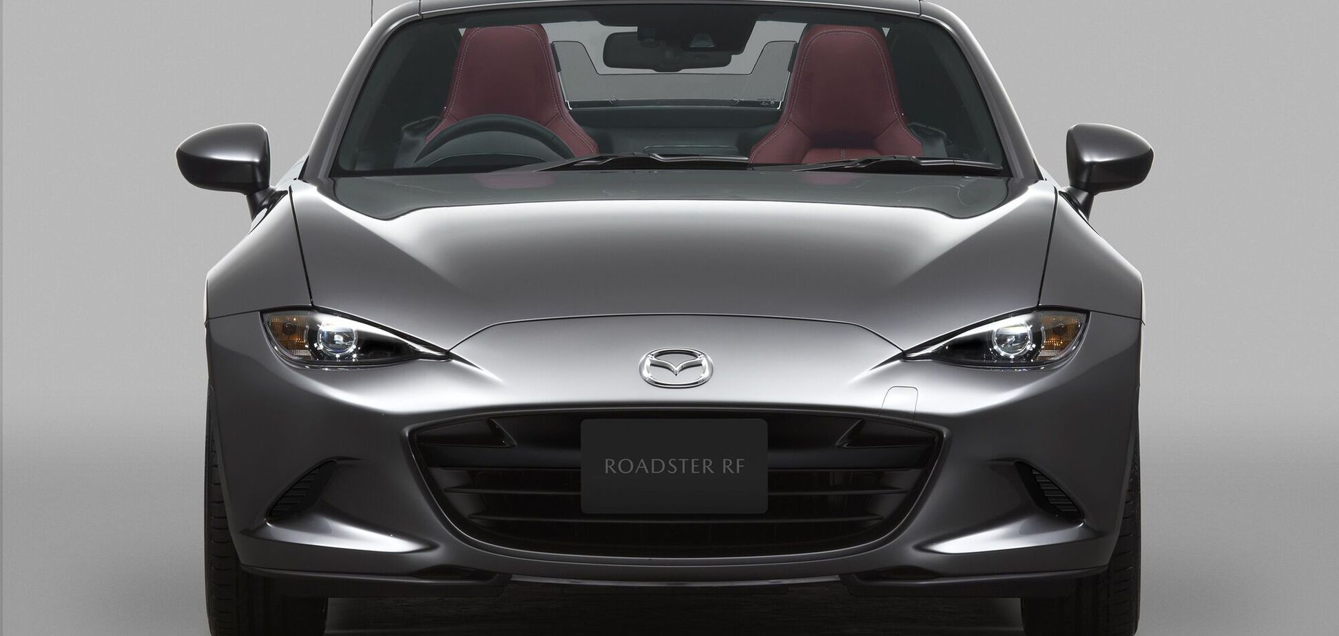 Компания Mazda подготовила новую версию MX-5 GT RS