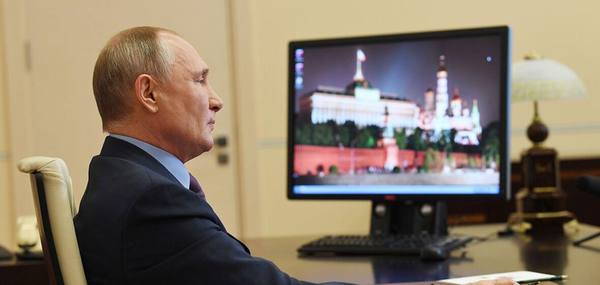 Путін бреше, прикидається або відверто знущається