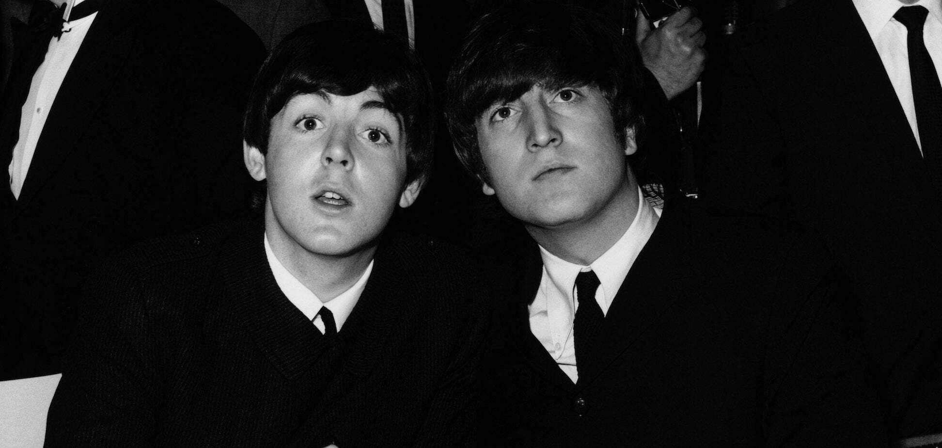 Правда про фотографию Джона Леннона