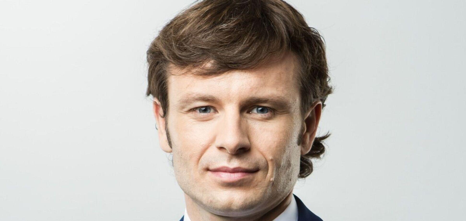 Сергей Марченко рассказал про госдолг
