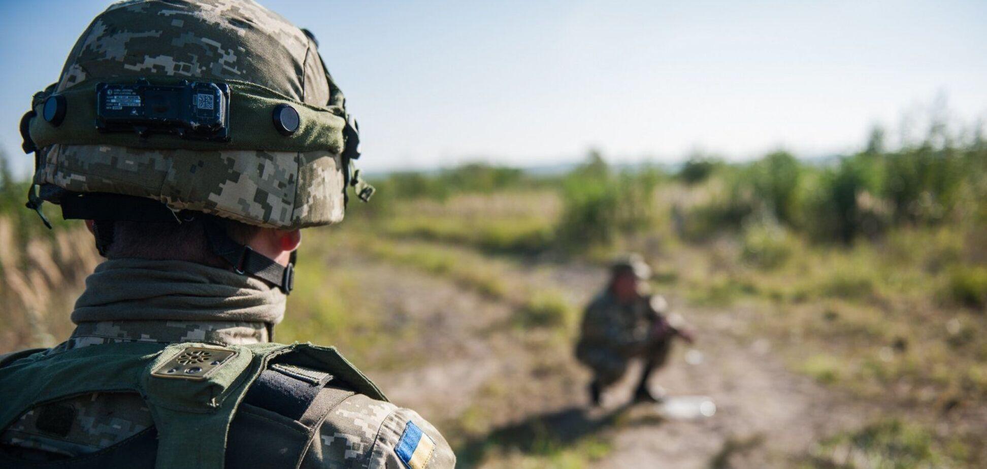Офіс президента повідомив про найдовше перемир'я на Донбасі з початку війни