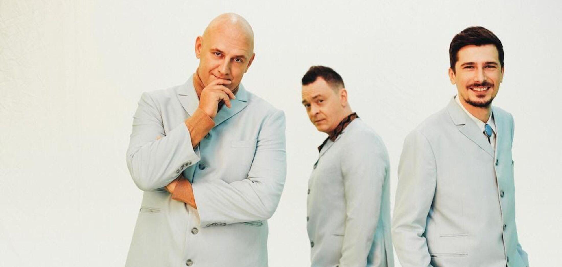 Гурт MOZGI присвятив Києву новий альбом KYIVSTYLE: де слухати онлайн