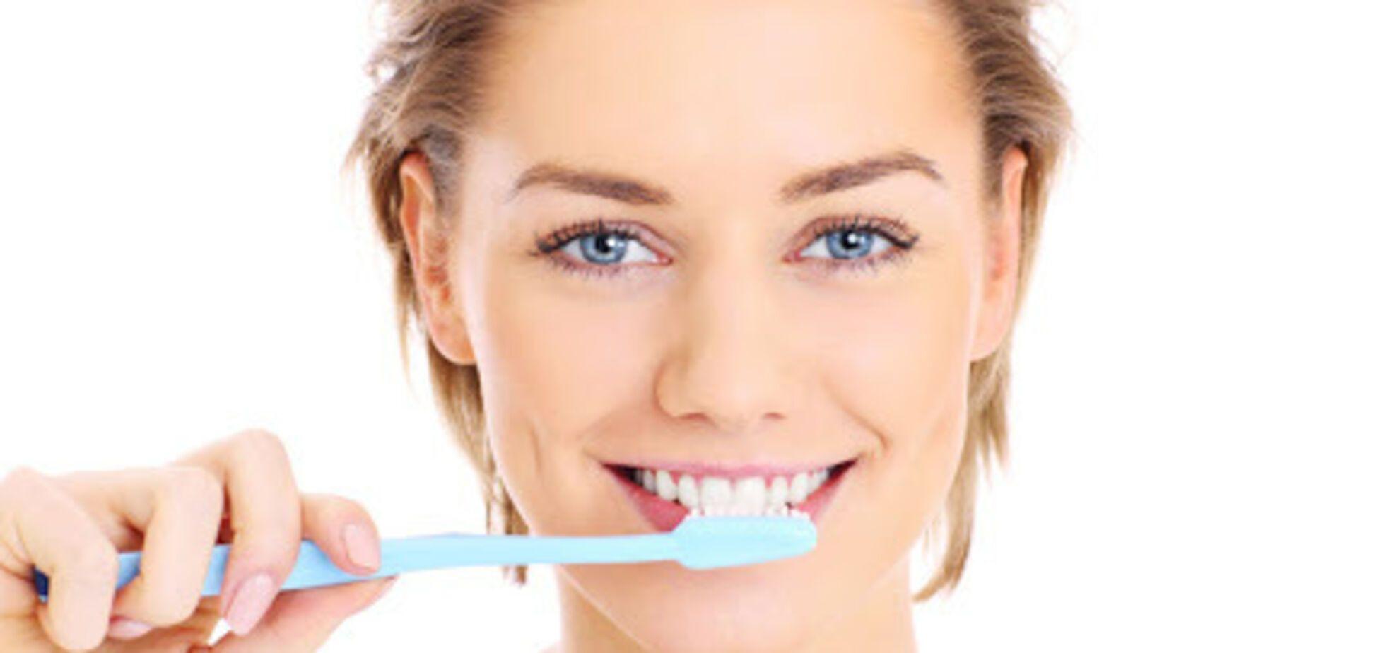 Вчені заявили про здатність зубних паст знизити ризик захворювання на коронавірус