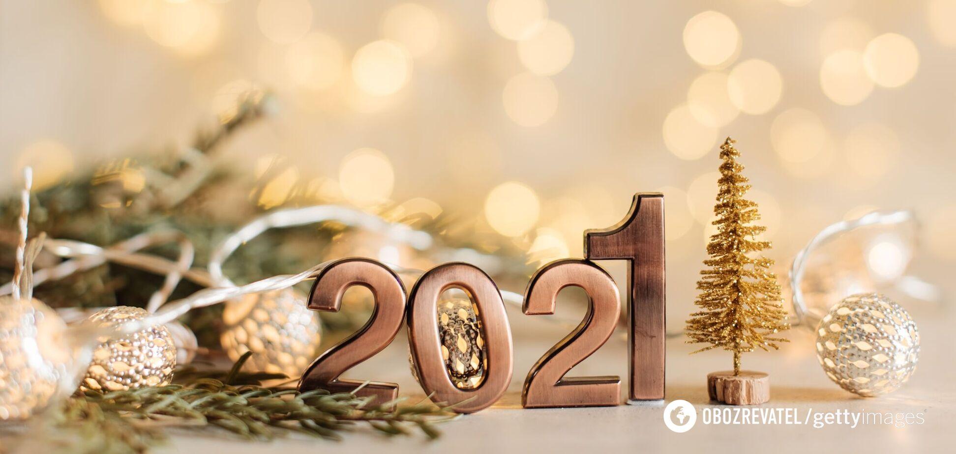 В чем встречать Новый год знакам Зодиака
