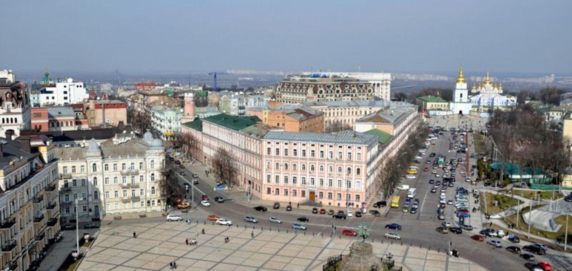 У центрі Києва обмежать рух на кількох вулицях: названо причину