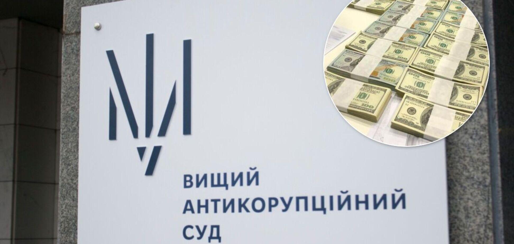 ВАКС арестовал руководителя порта 'Черноморск'