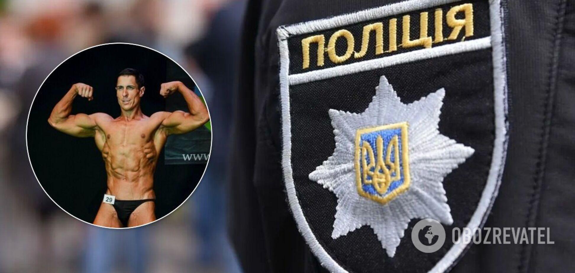 Андрій Подоба дворазовий чемпіон України