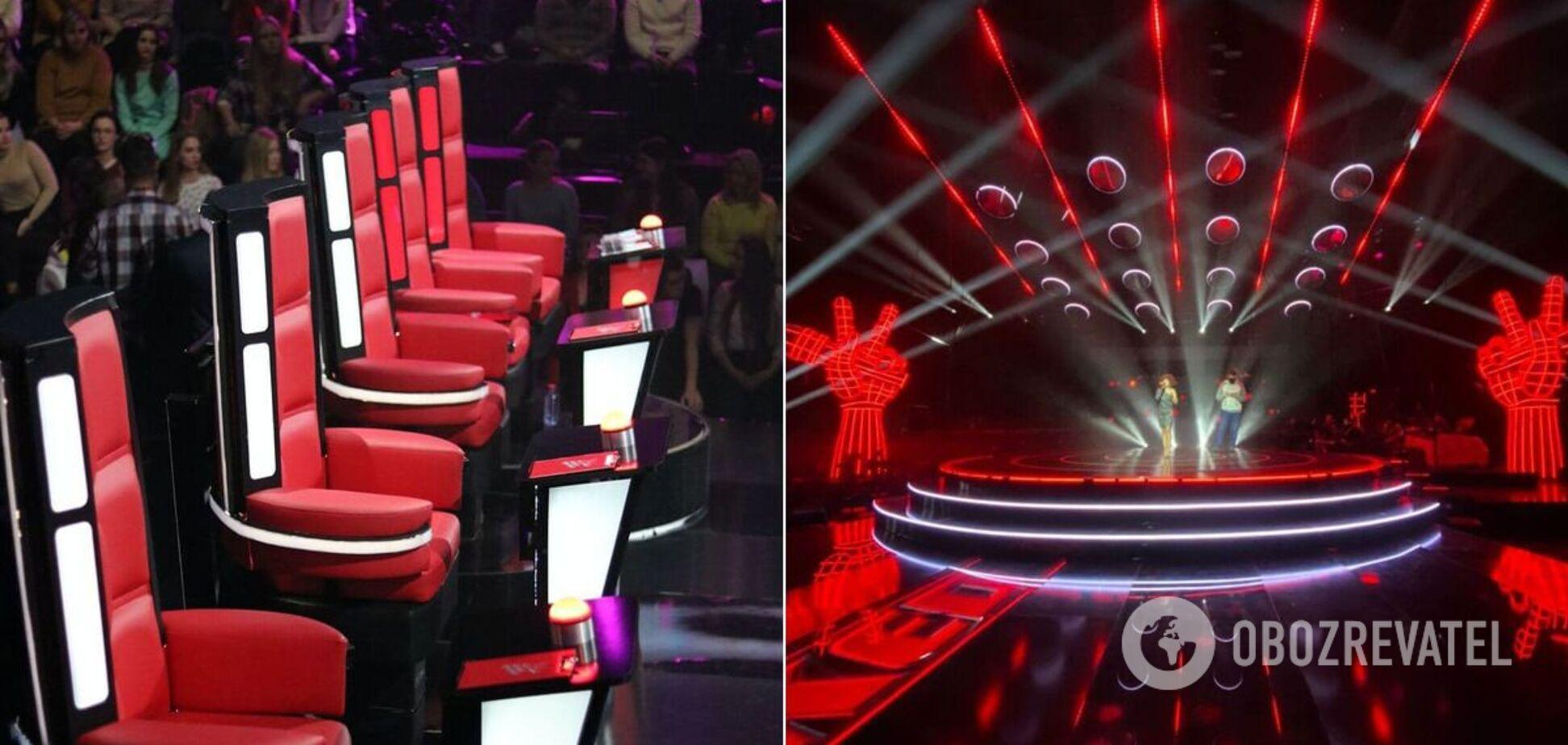 'Голос країни-11': чим здивує шоу і хто стане суддями