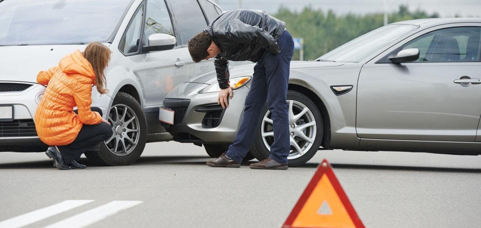 Обязательная страховка на авто в Украине может подорожать до 20%