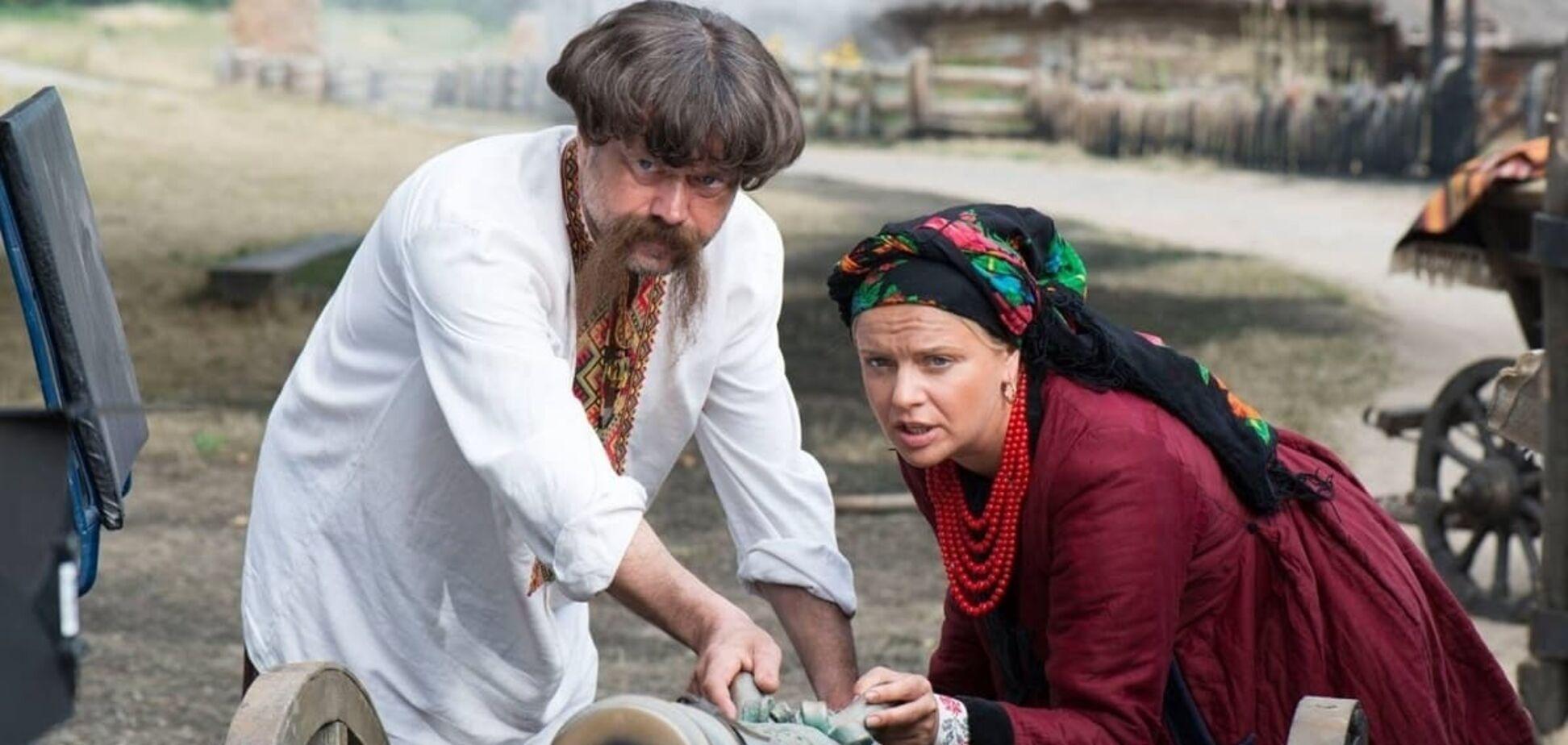 Премьера фильма 'Казка старого мельника': в чем феномен киноленты