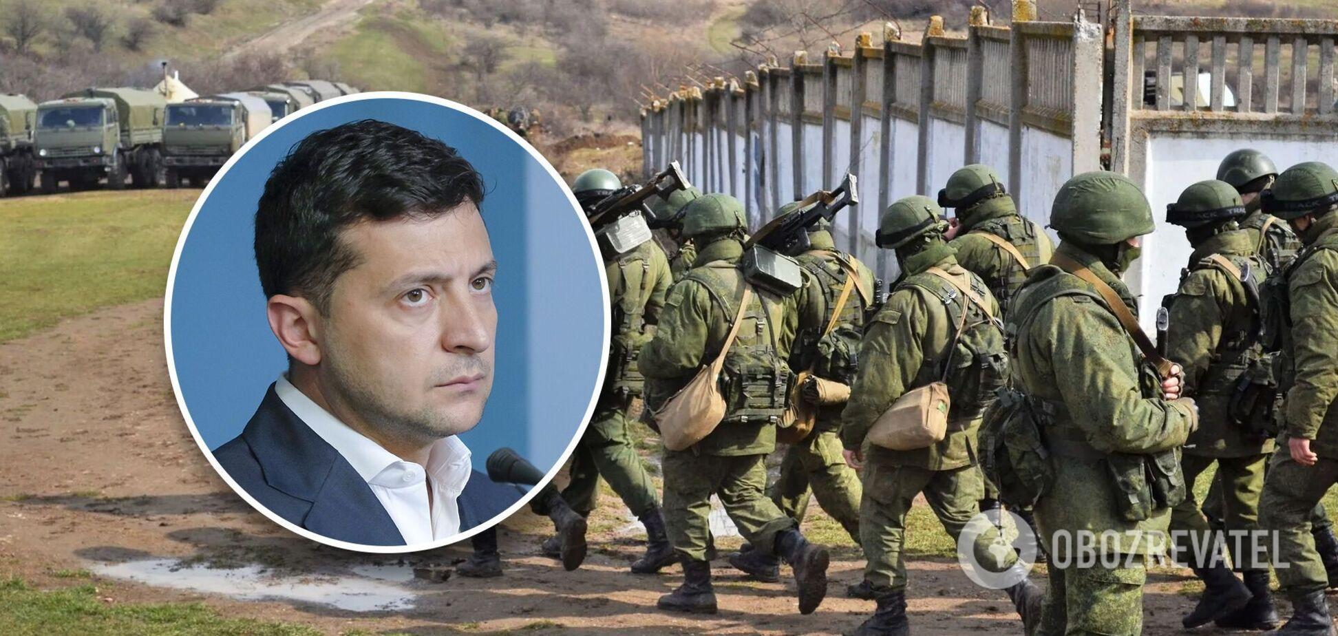 Україна запускає процес щодо повернення Криму: в чому суть плану, який Зеленський запропонував Заходу