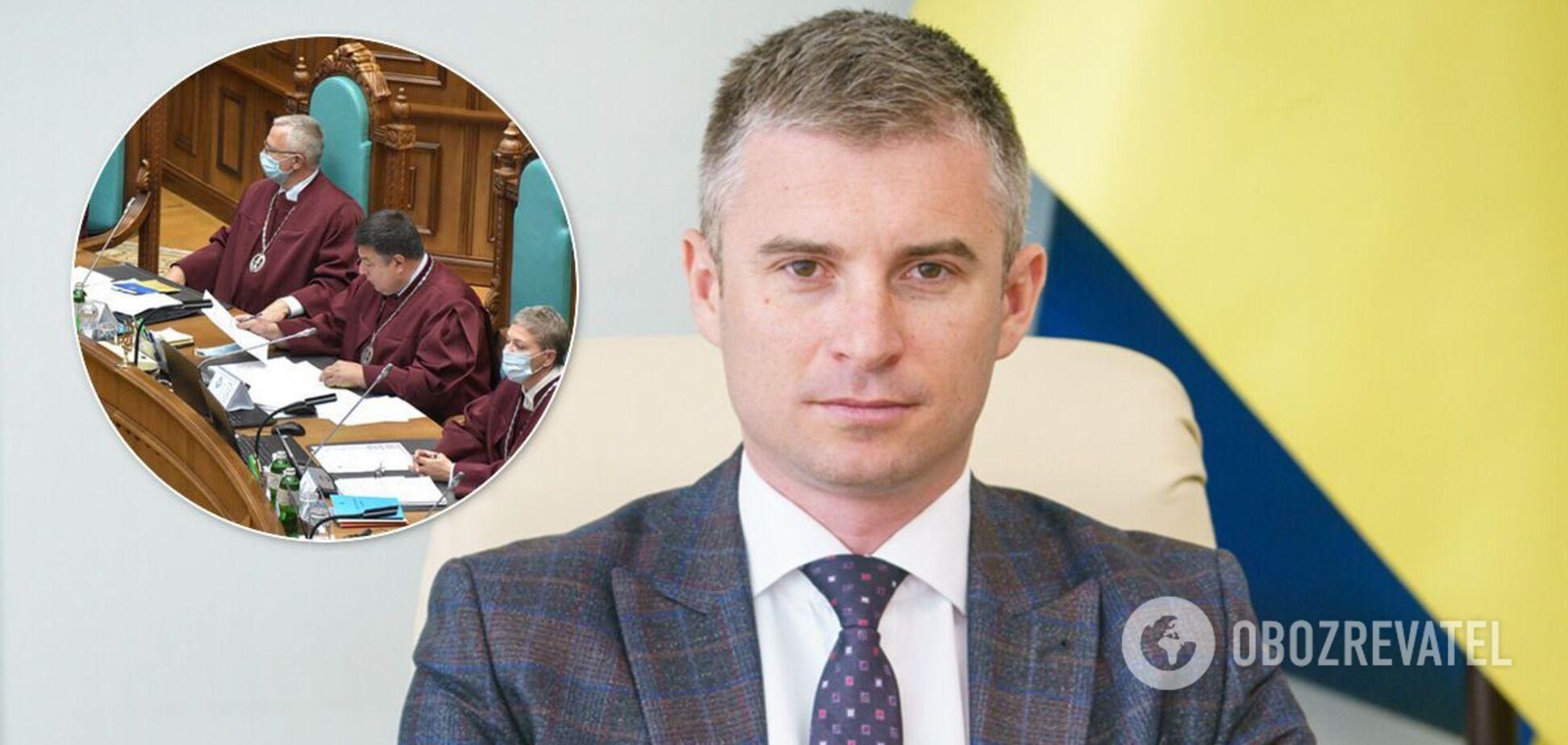 В НАПК назвали три недовольства решением Рады о восстановлении его полномочий