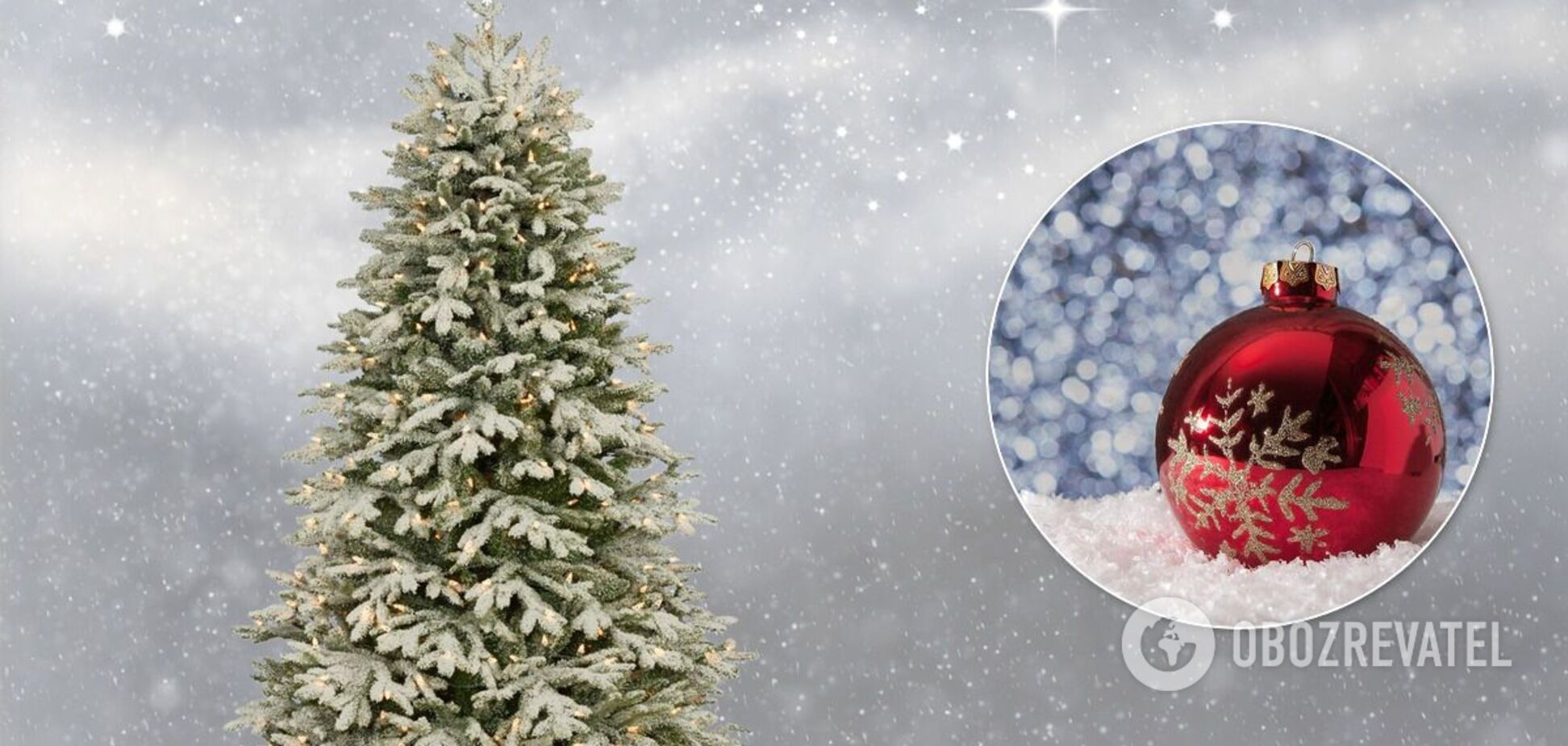 Лісгоспи України до Нового року планують продати понад 500 тисяч ялинок