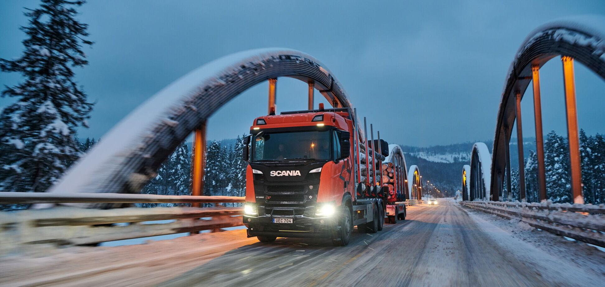 Європейські виробники вантажівок відмовляться від ДВЗ до 2040 року