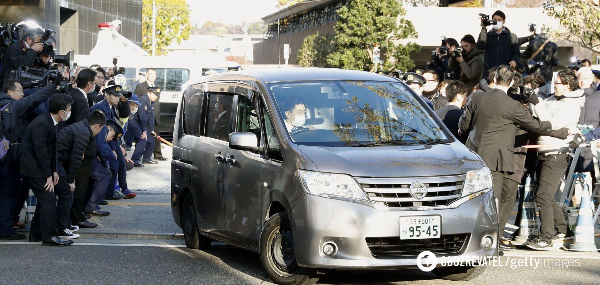 Такахіро Сіраісі засудили до смертної кари