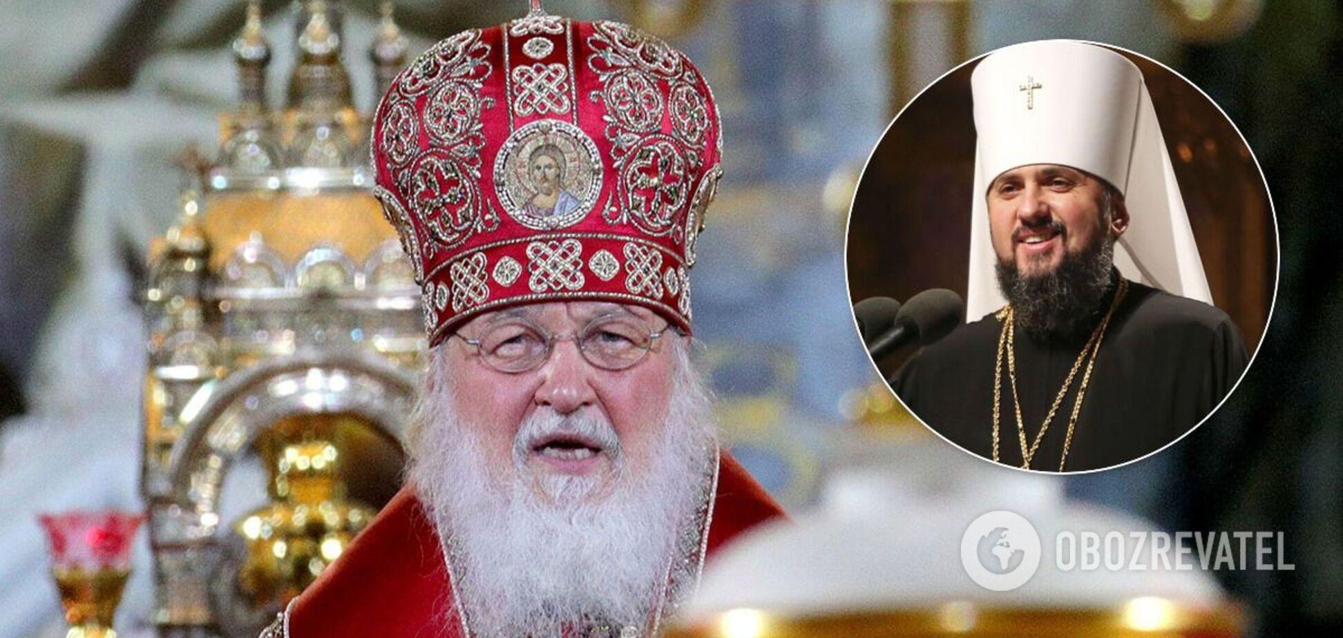 ПЦУ в 2021 году могут признать еще 2-4 поместных православных церкви, – Драбинко