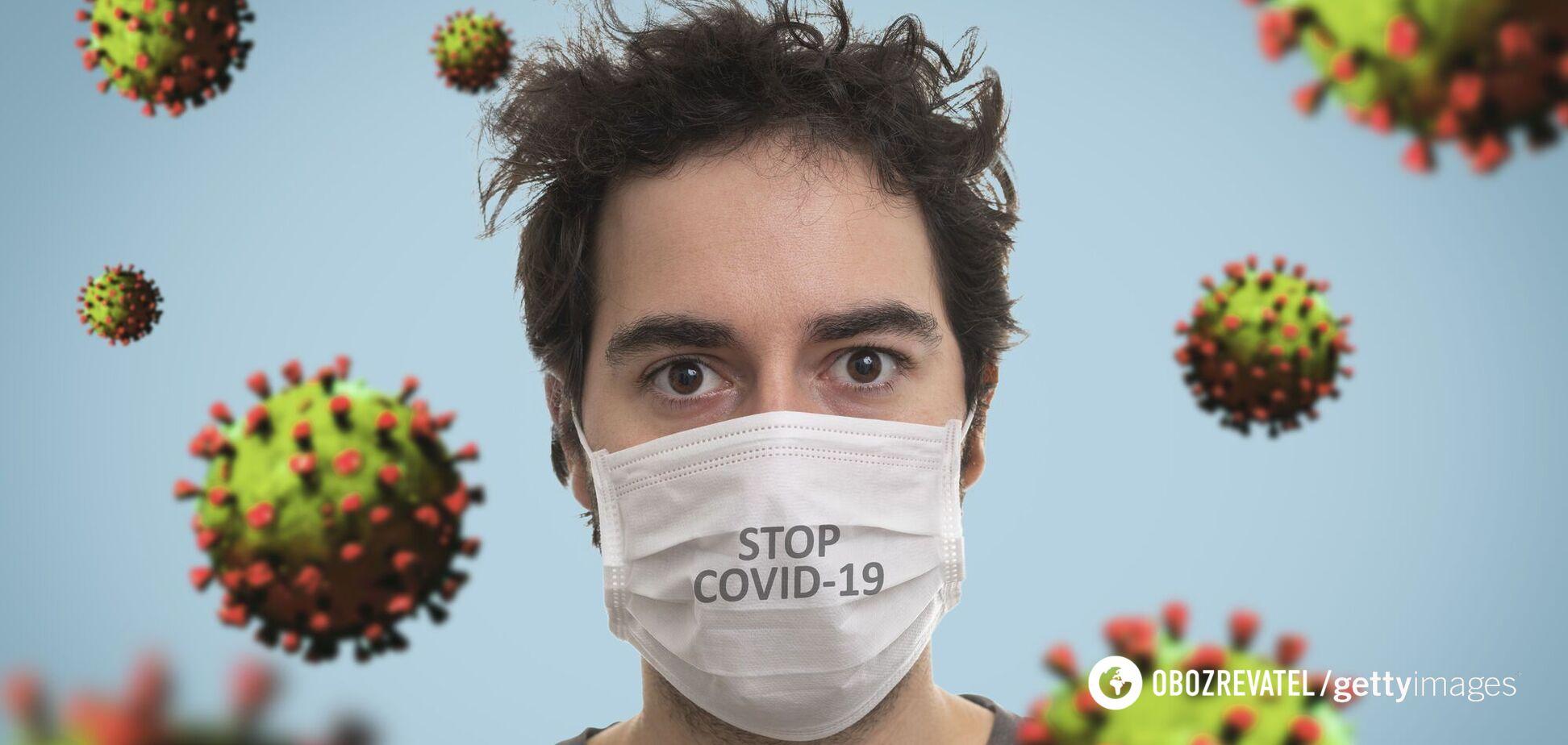 Ученые опровергли заблуждения о последствиях коронавируса