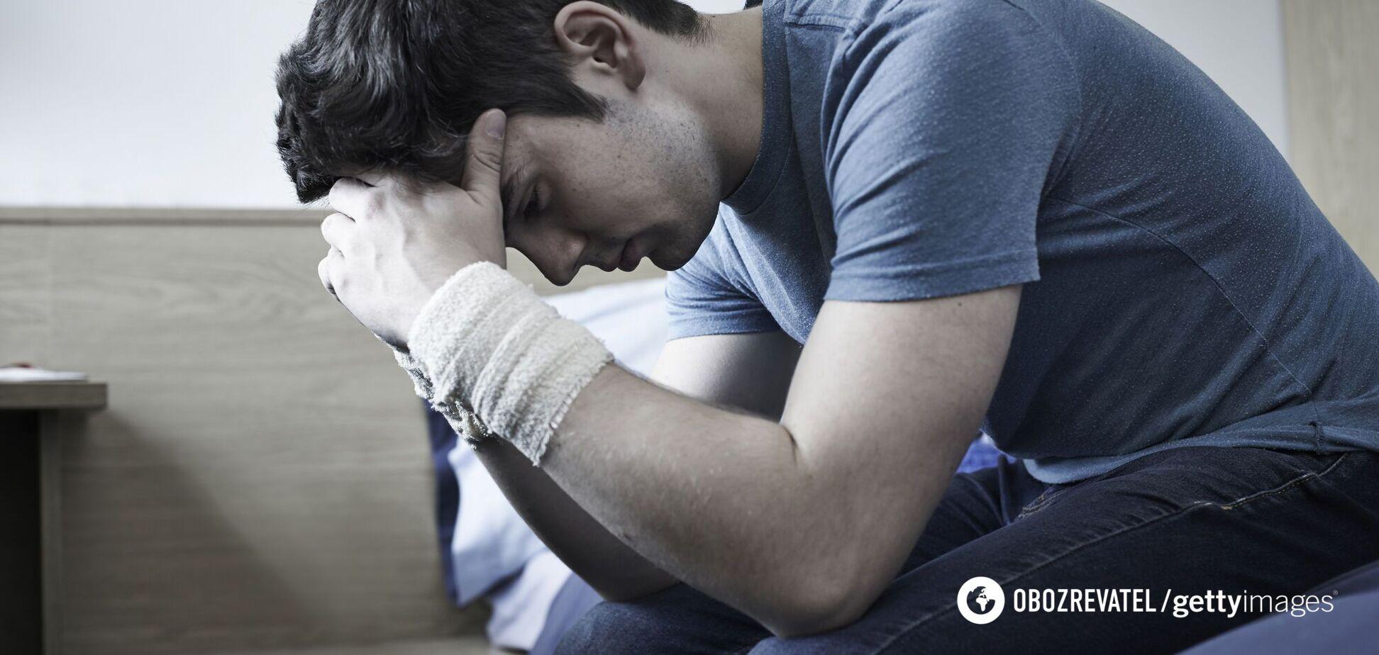 Self-harm: нужно знать родителям. Зачем подростки повреждают свое тело