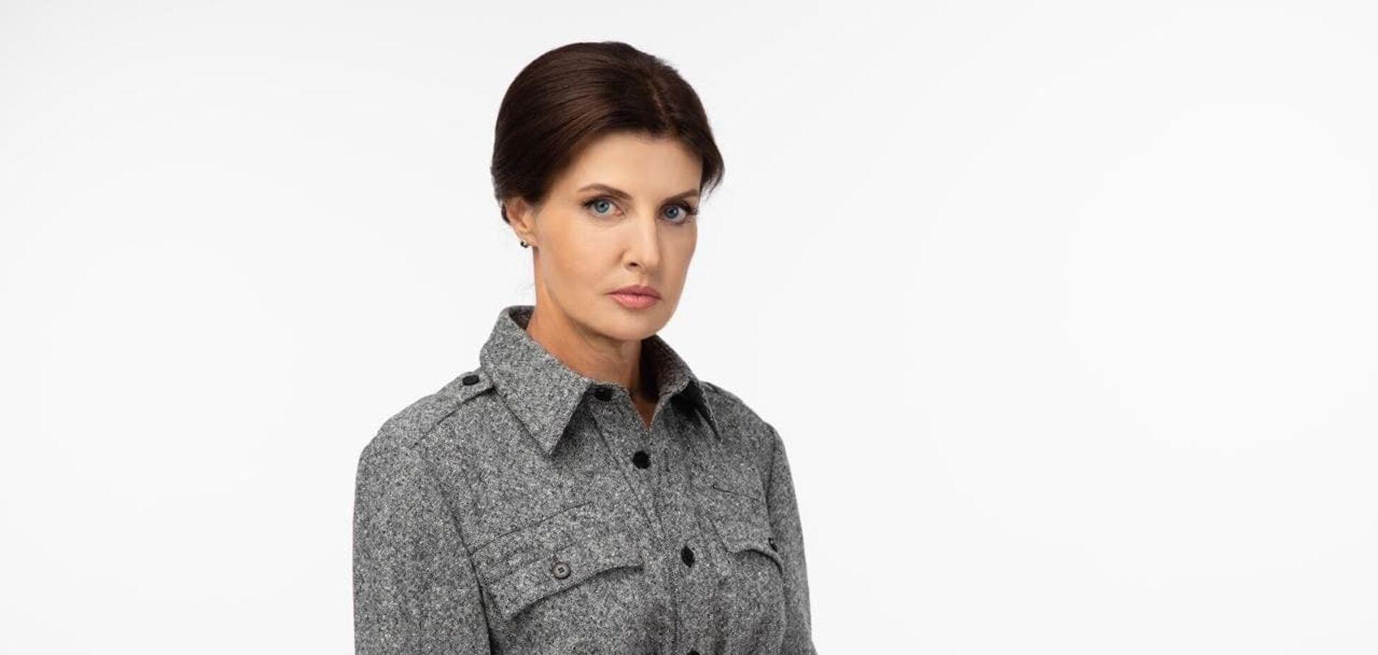 Марина Порошенко призвала направить 400 млн из бюджета Киева на борьбу с COVID-19