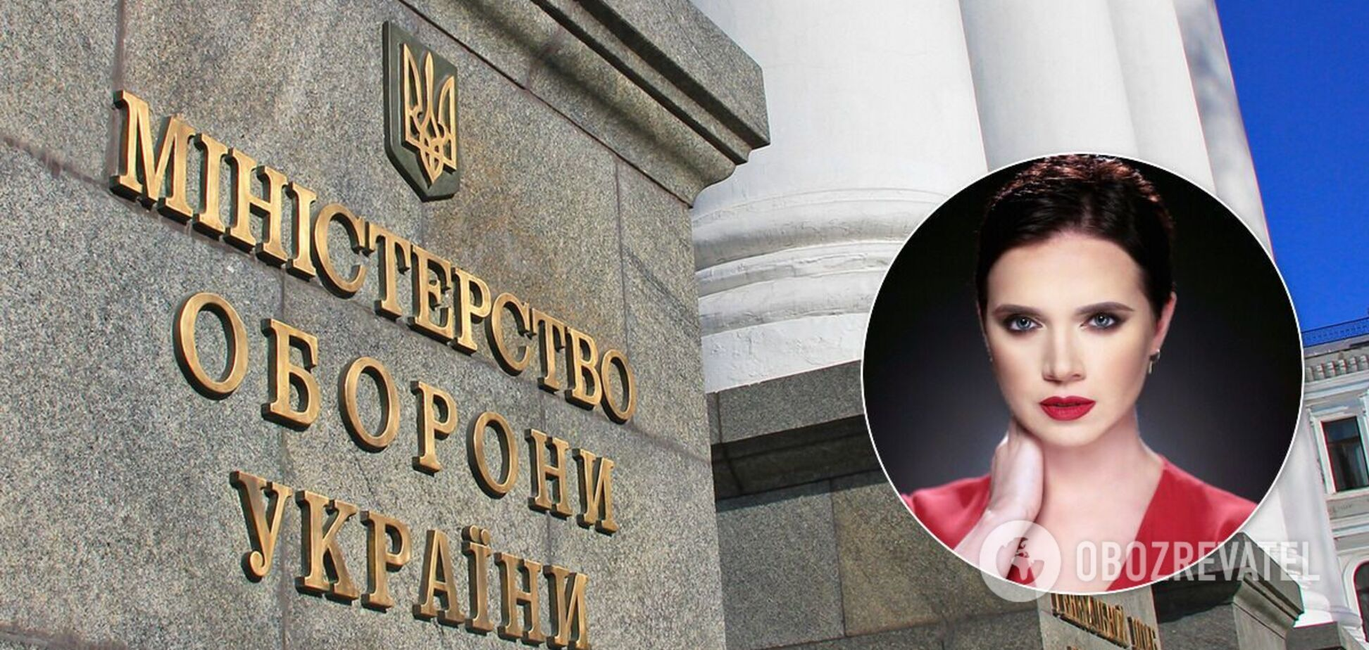 Міноборони підтвердило факт корупції під час перевезення загиблих на Донбасі, озвучений Яніною Соколовою
