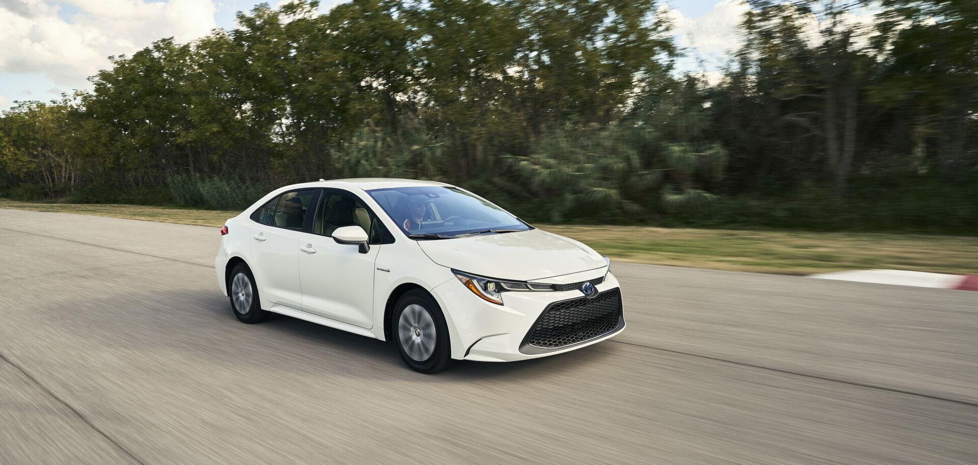 Стало відомо, як у всьому світі заощаджують, купуючи новий автомобіль