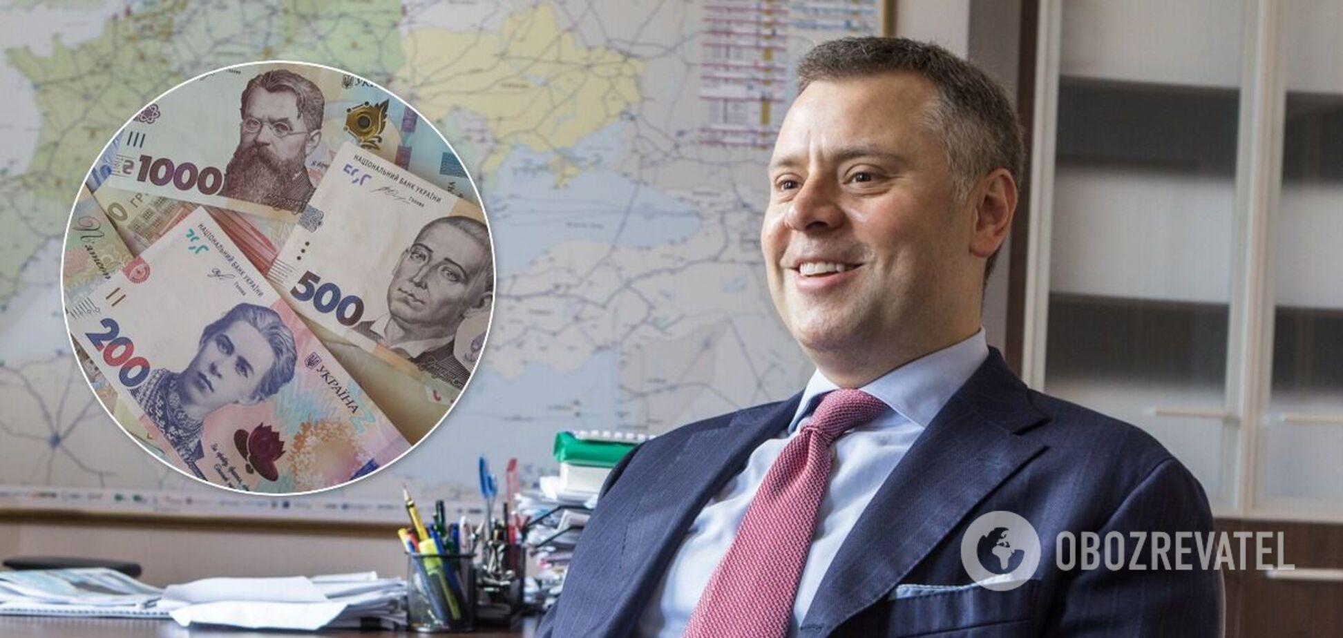 Витренко: украинцы чувствуют себя бедными из-за субсидий