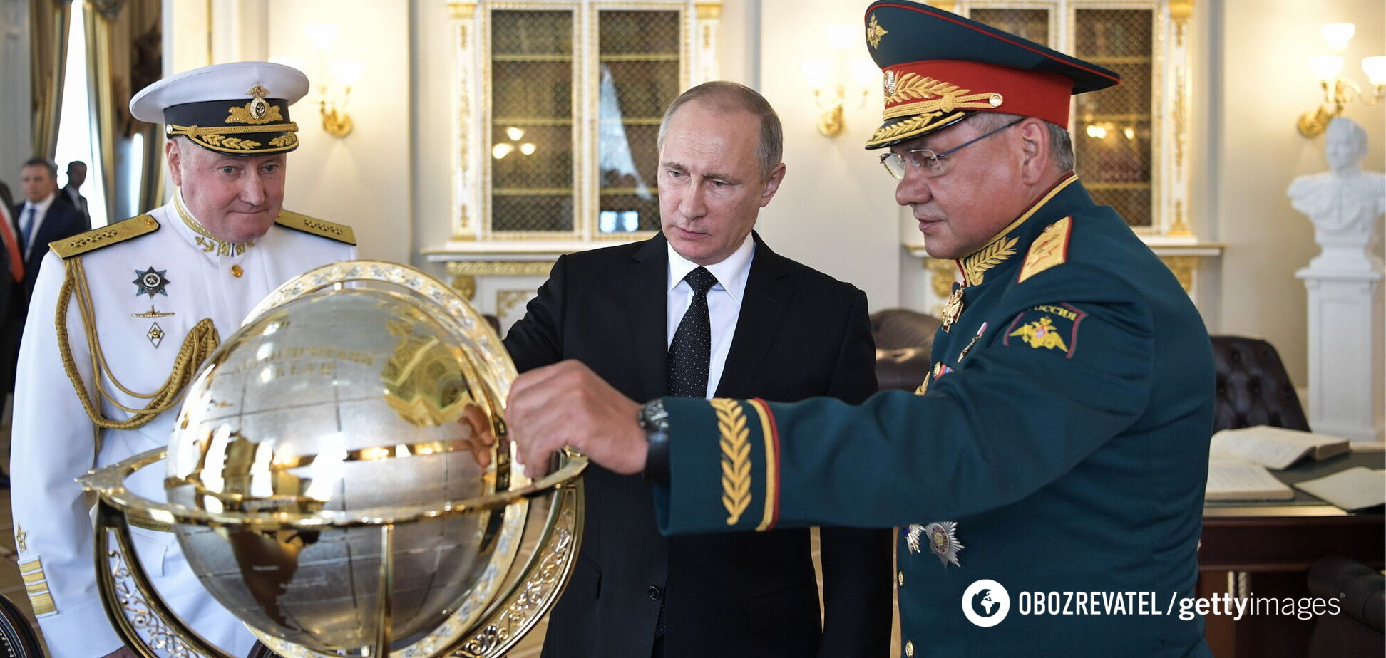 Наступательный глагол Путина: почему он не перестанет воевать