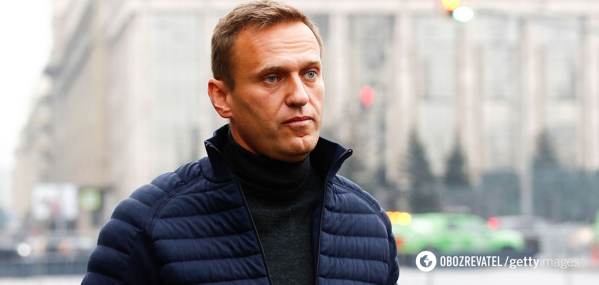 Навальний заявив, що Путін усе визнав