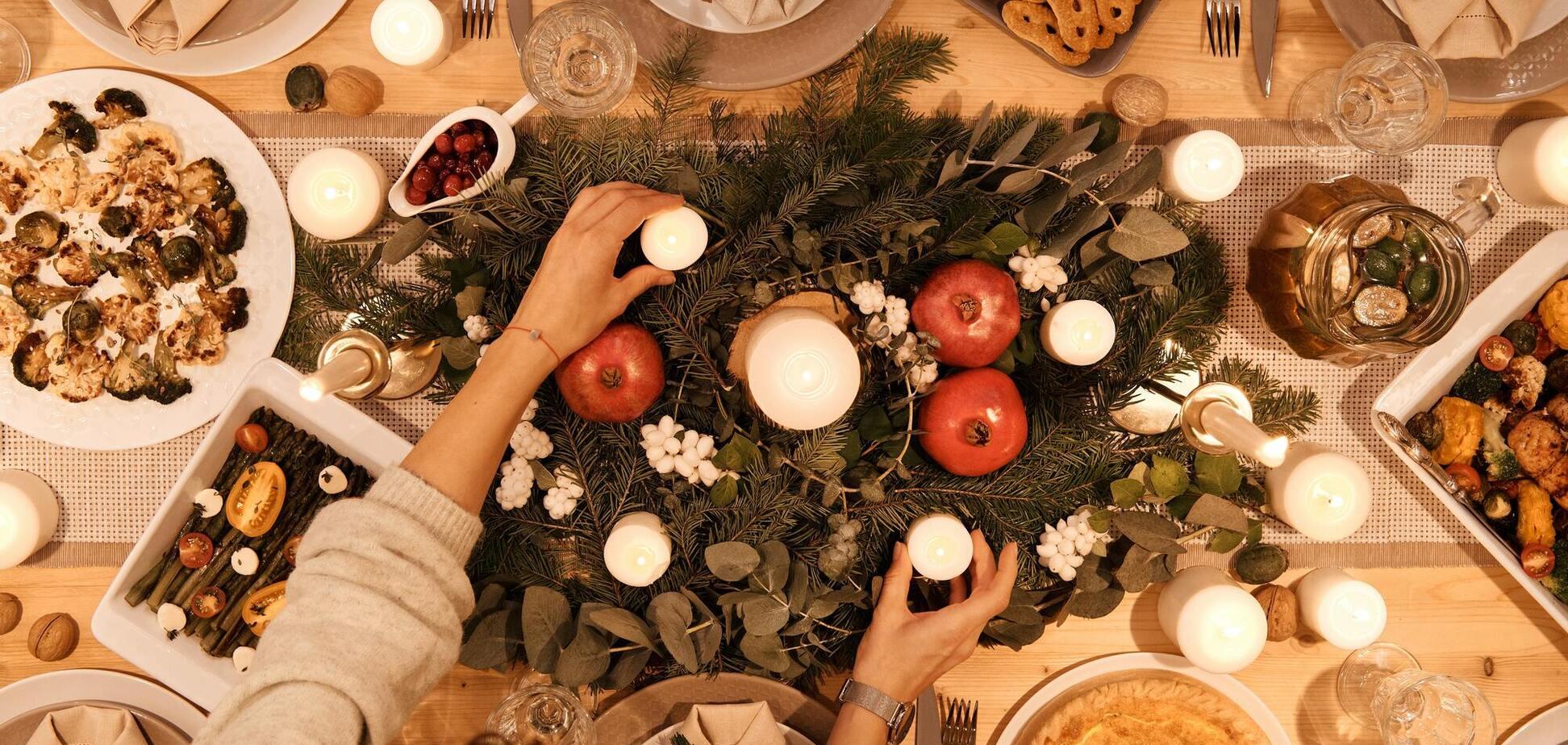 Когда можно есть: диетолог назвала основные правила выхода из Рождественского поста