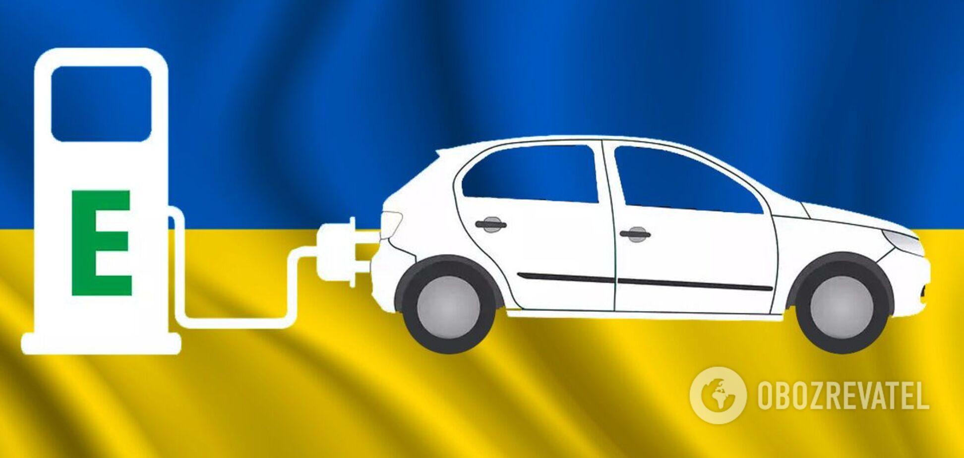 Нові електромобілі в Україні – названо лідерів продажів