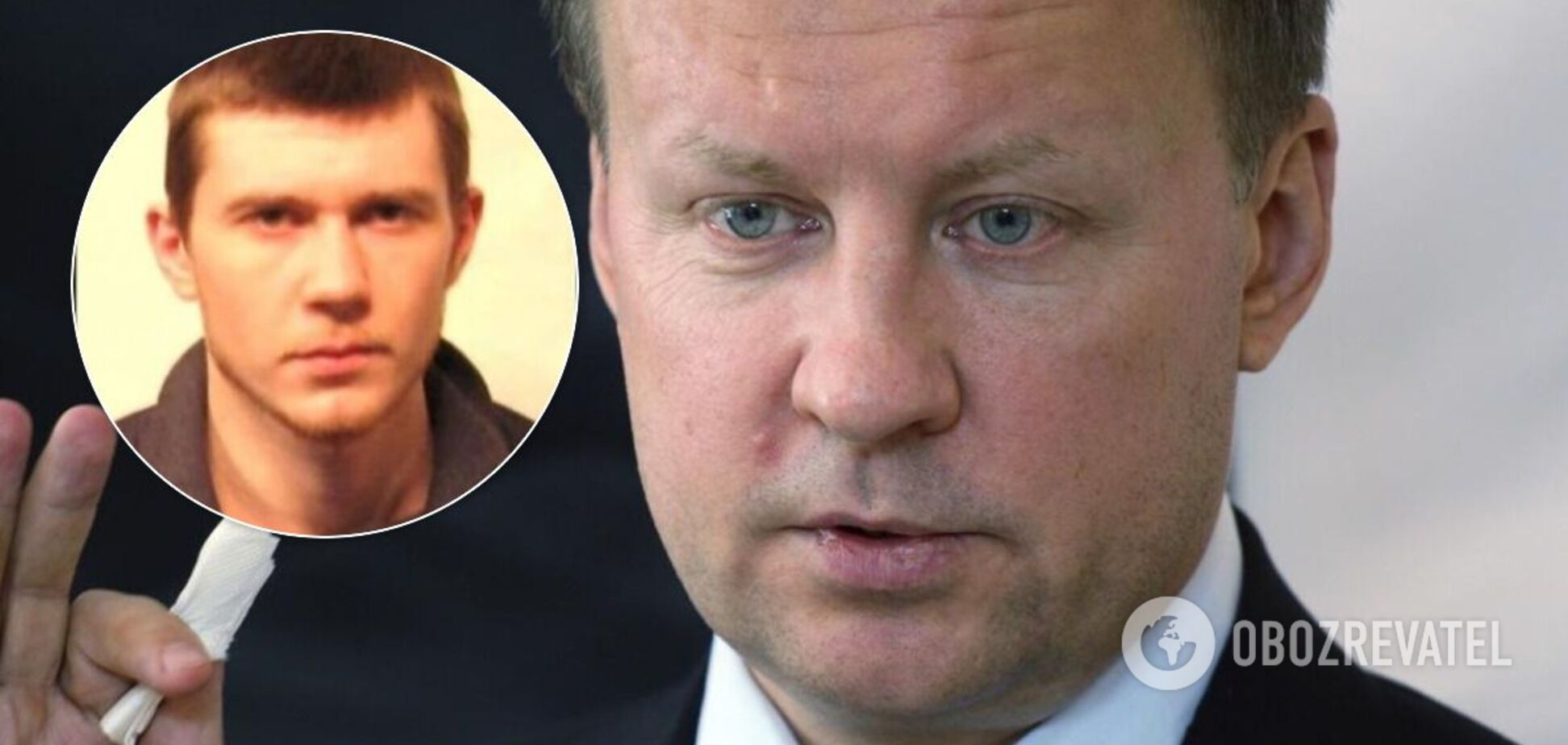 Василенко є головним фігурантом розслідування вбивства Вороненкова