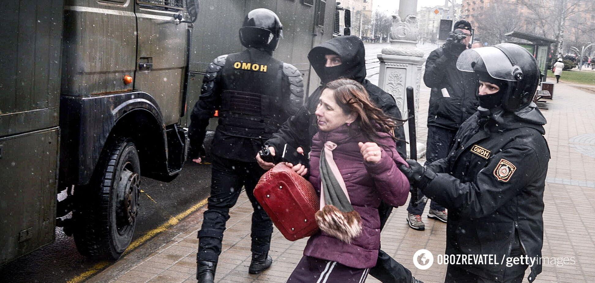 Силовики Росії погодилися допомогти Білорусі під час протестів