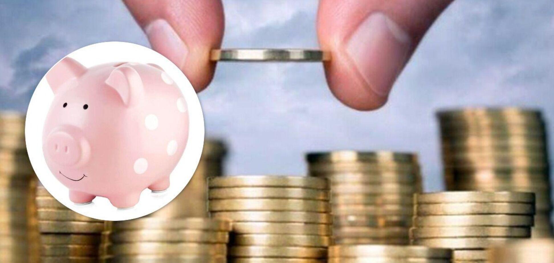 Очередной миллиард для бюджета Украины