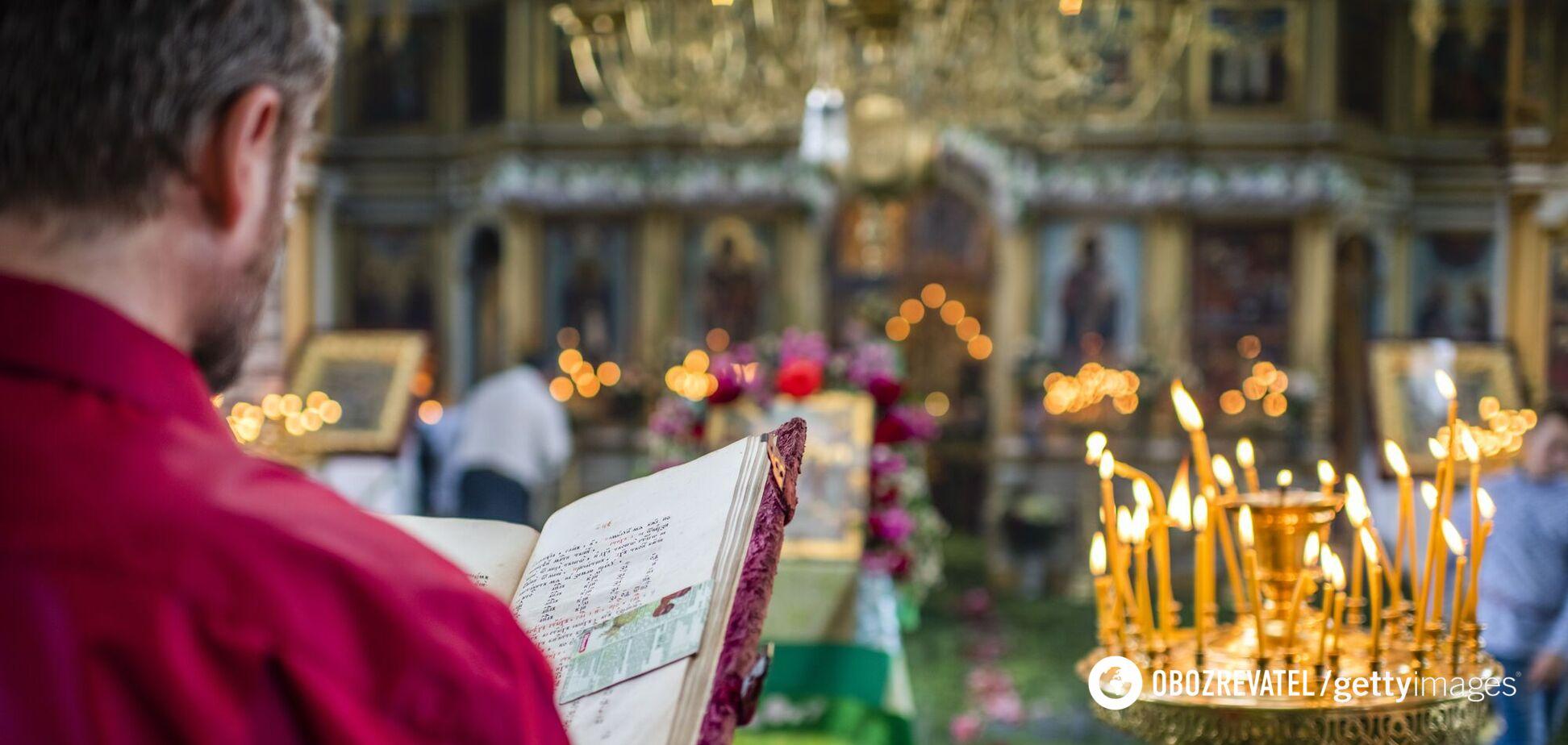 Епіфаній розповів, чи можна буде відвідати церкву на Різдво та під час локдауну